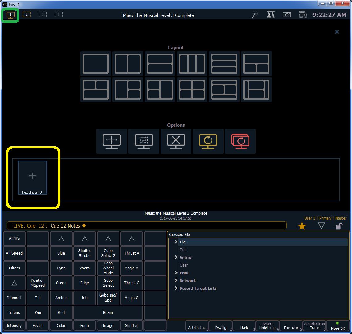 winkel super goedkoop verschillende kleuren Eos Software Version 2.6 is released and available for ...